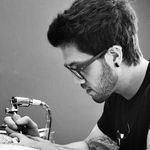 Davide Famiglietti Tattoo