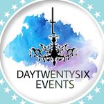 Daytwentysix Events™