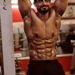 DB powerhouse gym (DILRAM)