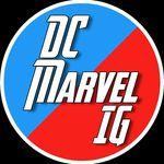 DC/MARVEL®™