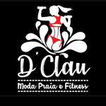 D' Clau Moda Praia e Fitness