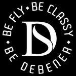 Debener = Debonair