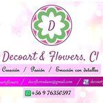Flores - Decoración y más
