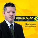 DELEGADO WALDIR 🇧🇷