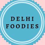 Delhi foodies🧿