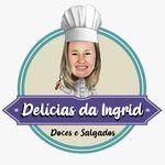 Delicias Da Ingrid