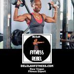 Delilah Fitness LLC