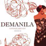 Demanila Gin