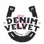 Denim & Velvet Mktg + Design