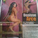 Denisse Arce