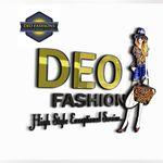 Deo Fashions