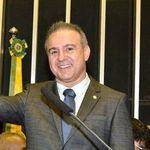 Dep. Federal Robério Monteiro