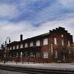 Depot Grille Lynchburg Va.
