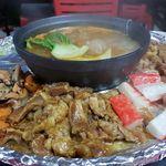 Derma Wangsa Steamboat & Grill