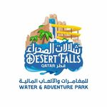 Desert Falls Waterpark