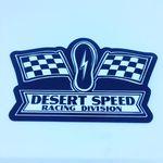 Desert Speed
