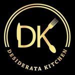 Desiderata Kitchen