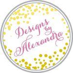 Designs by Alexandra