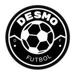 Desmo Fútbol ⚽️❤️⚫️⚪️