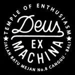 Deus Ex Machina Bali Indonesia