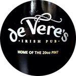 de Vere's Irish Pub Sacramento