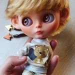 Авторские куклы Di.Dolls
