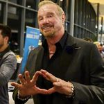 Diamond Dallas Page (DDP)