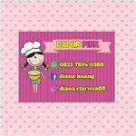 Dapur Pink