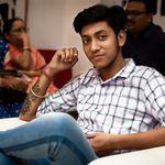 Dibyendu Ghosh DG