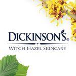 Dickinson's Witch Hazel