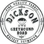Dickson camicie
