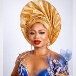 NIGERIAN WEDDING MAKEUP ARTIST