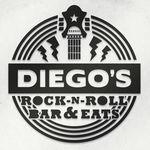 Diego's Rock-N-Roll Bar