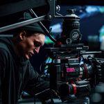 Cinematographer.