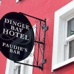 Dingle Bay Hotel/Paudie's Bar
