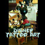Disney Tattoos Worldwide