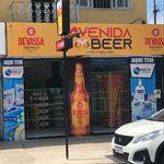 AVENIDA BEER