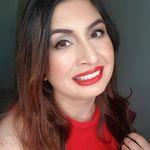 Arti ( Dubai / India Blogger )
