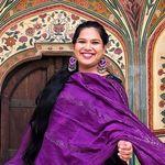 Divyakshi Gupta QuirkyWanderer