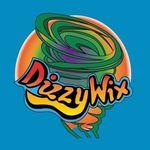 DizzyWix Candles