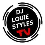 DJ Louie Styles TV
