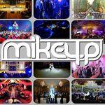 DJ MIKEY P / EVENT PRODUCTION