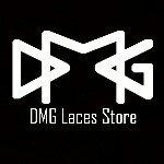 DMG Rope Laces Flat Laces