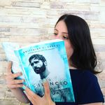 Daniela   #bookstagram