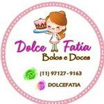 DOLCE FATIA By KARINA BRITO