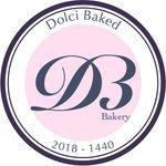 Dolci Baked