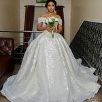 Dominion bella bridal ABUJA