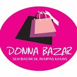 Seu Bazar de Roupas Novas