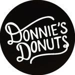 Vintage Donuts. Modern Charm.