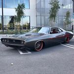 Daily Dose of Muscle Cars